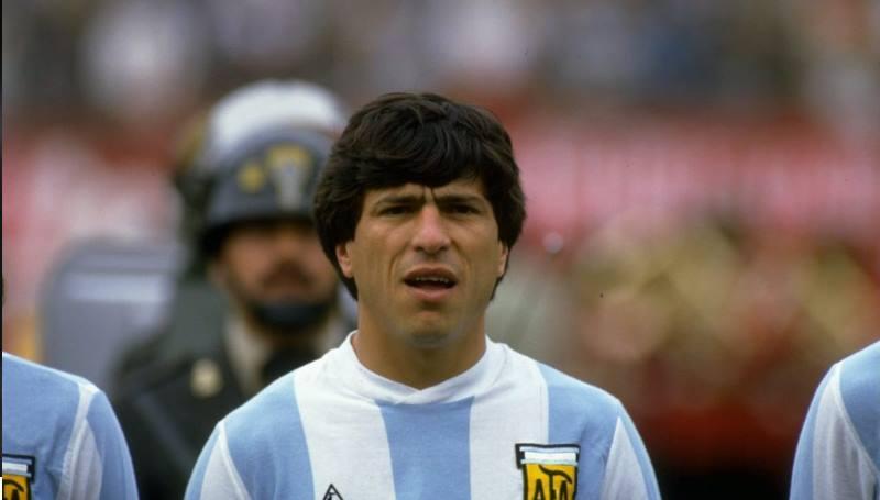 Этот аргентинский защитник