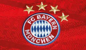 Германия-обладательница многих известных футбольных клубов