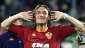 Величайшие футболисты Италии.
