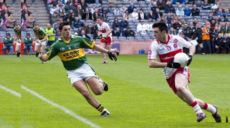 Любимый спорт ирландцев
