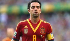 Испанские футбольные игроки-это футболисты знающие толк в этом деле
