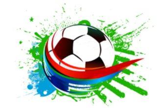 рисунок мяча