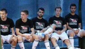Грузинские футболисты одни из лучших игроков, которые славились своей техникой