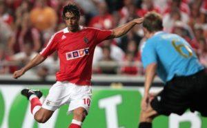 Топ-5 лучших португальских футболистов-это пятерка самых известных футболистов Португалии