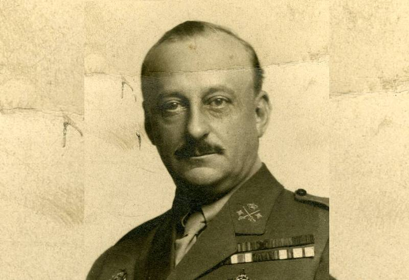 фото испанского военного
