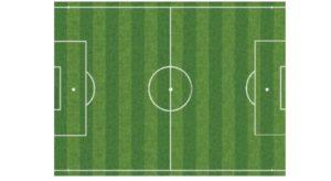 Футбольное поле-это место где вершится история как для игроков, так и для болельщиков