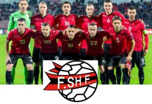 Сборная Албании по футболу зародилась в далеком 1930 году