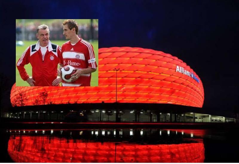 красный стадион