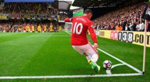 Угловой удар-это призрачный шанс на забитее гола по воротам соперника
