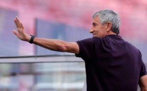 Футбольный клуб «Барселона» поменял 57 тренеров, многие из которых привели их к победам