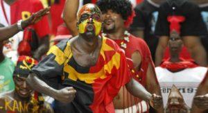 Сборная Анголы по футболу представляет Анголу на международном уровне