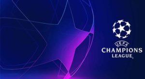 Регламент Лиги чемпионов 2021 позволяет размещать рекламу на рукаве