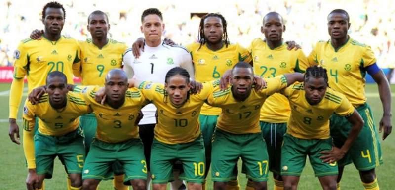 Учрежден Южноафриканский Кубок вызова Годфри